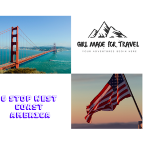 West Coast America Travel Guide